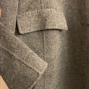 J. Crew Jackets & Coats - J Crew Reversable Wool coat